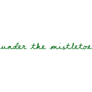 under the mistletoe justin bieber quote by mary ♥
