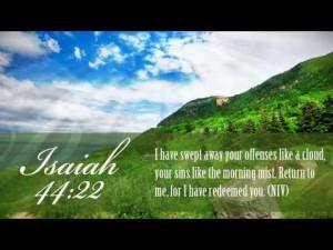 Top Bible Verses 029-07