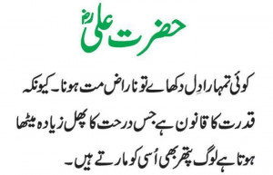 of hazrat ali best syings of hazrat ali golden quotes of hazrat ali ...