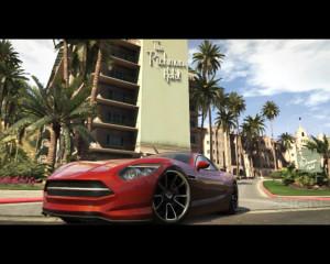 Thread: Grand Theft Auto 5