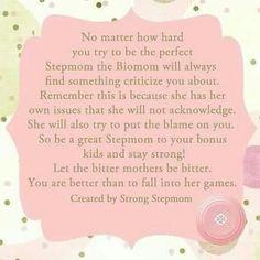 Step Parenting