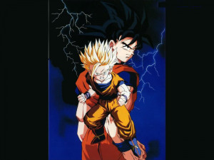 Gifs P/ Orkut Dragon Ball Z Quotes