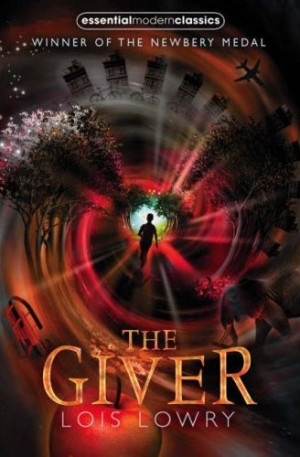 The Giver (UK)