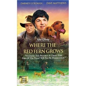 Where+the+red+fern+grows+pictures