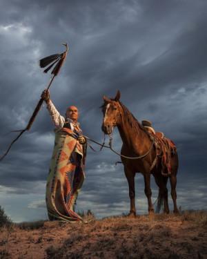 We Shall Remain Yaqui Native ༺♥༻*ŦƶȠ*༺♥༻