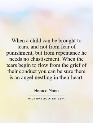 Quotes From Horace Mann