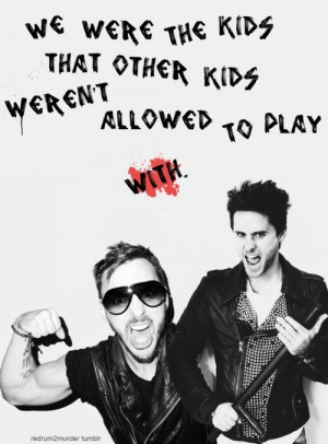Jared leto, quotes, sayings, about yourself, kids