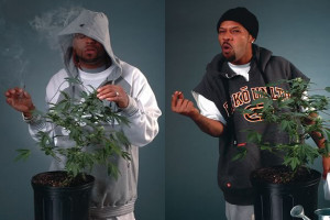 Method Man propose de créer une pétition pour How High 2 (video)