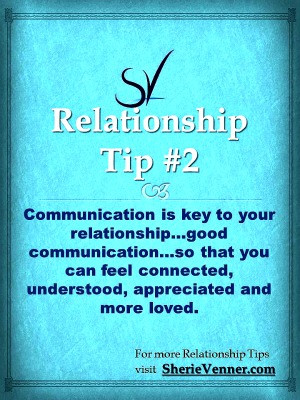 Relationship Tips. #2: Why Communication is Key to a Successful ...