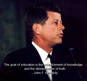 john f kennedy quotes sayings favorite quote famous