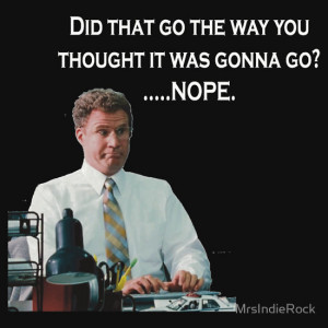 Funny Will Ferrell Quotes From The Other Guys