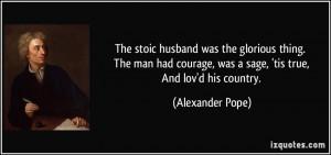 Stoic Philosophy Quotes