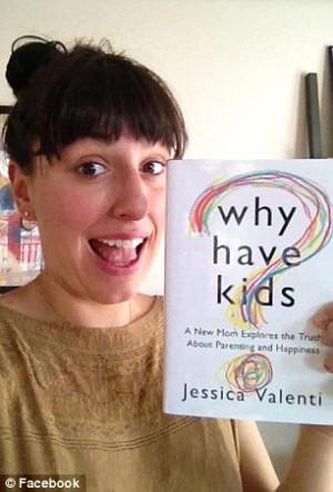 Jessica Valenti Quotes