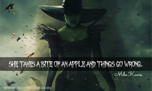 oz the great and powerful 2013 synopsis and quotes