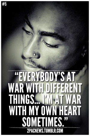 thread official 2pac quotes thread