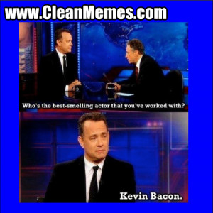 Smell Bacon Meme