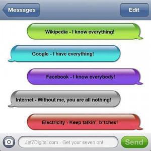 Just Teen Things I Love | via Facebook