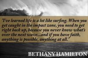 bethany quote no label