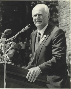Earle Combs Hall of Fame induction speech July 1970