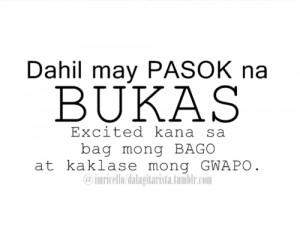 Quotes About Love Tagalog 2014 Kilig Kilig Tagalog Q...