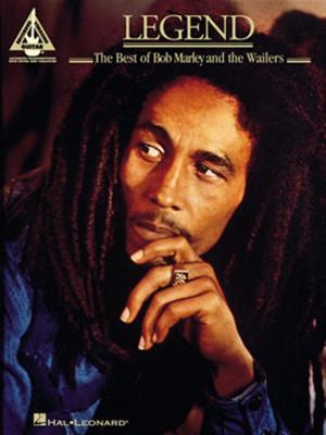 Bob Marley - Legend, Guitar TAB