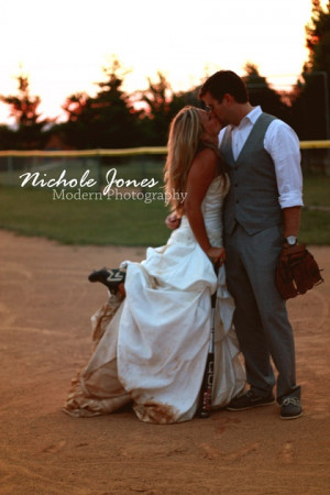 Baseball Couples Quotes