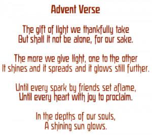Advent Quotes | Download PDF