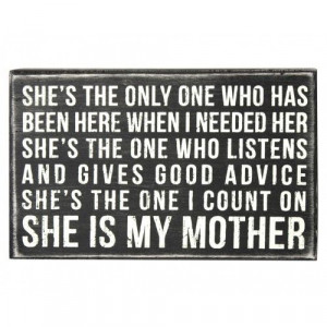 describes my Mom perfectly wish I knew where I could get it
