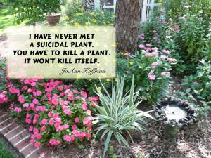 Quotes Garden