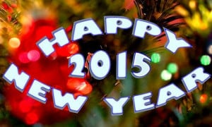 Cheerful Happy New Years Inspirational Quotes & Sayings 2015