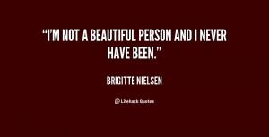 Im Beautiful Quotes