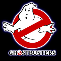 Ghostbusters In My Pocket