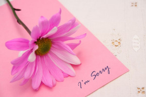 Tips How To Say Sorry To Your Boyfriend ~ Quotes About Love