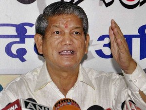 Harish Rawat to resign owning moral responsibility for the Congress