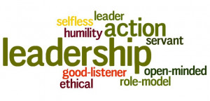 leadership and customer service quotes