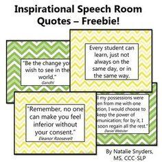Speech Pathology Inspirational Quotes 6f1ef3de3f55e0a775cb5e23f50d ...