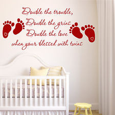 Twin Quotes Boy And Girl Twins Boy Quotes Twins boy