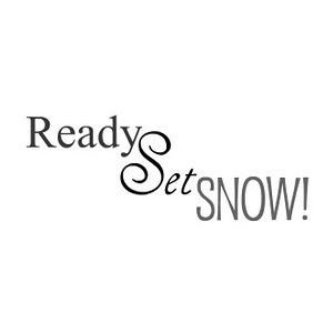 ready..set..SNOW!