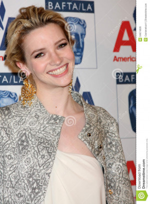 Talulah Riley Arriving The...
