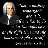 quote bach