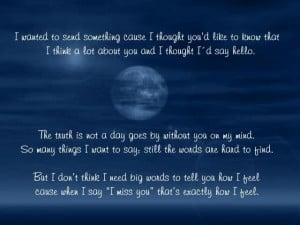 ... miss you quotes album i miss you quotes album i miss you quotes album