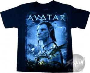 Avatar Avatar Momo T Shirt