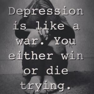 Depression Depression Overcoming Depression Quotes