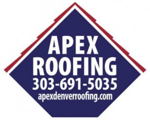 APEX Roofing Consultants, LLC Logo