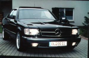 Re: Most Gangster Car Ever (SpeedRicer)