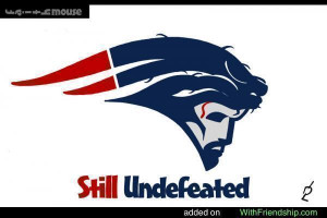 New England Patriots Picture Slideshow