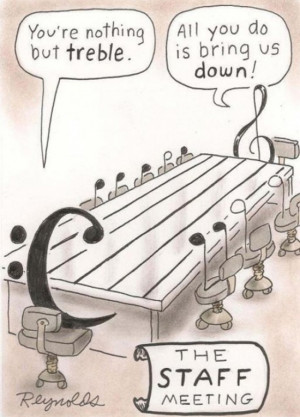 Just some music humor