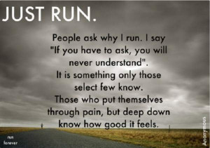 distance running quotes nike distance running quotes romantic quotes ...
