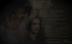 Vampire Academy Dimitri Belikov (Ben Barnes) Vampire Academy by ...