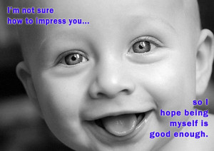 Baby Smiles Quotes Baby smile